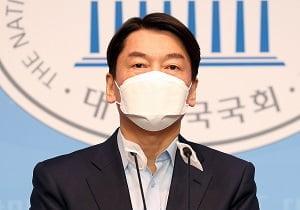 서울시장 출마, 대선은 차차기로 …'안철수 현상' 이번엔 통할까 [홍영식의 정치판]