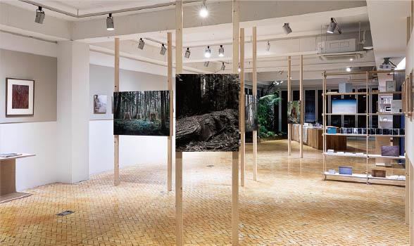 '문화'를 파는 타일 회사…사옥 갤러리, 문화·예술 명소로