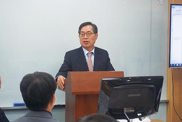 동인, 10년 만에 한국 10위 로펌으로 고속 성장