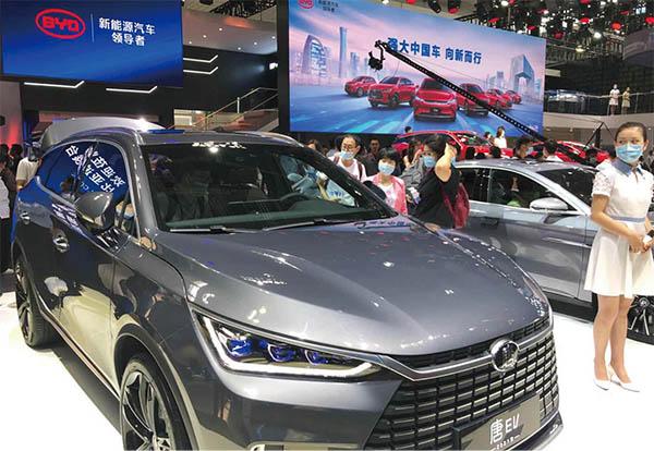'차이나 라이징'…눈여겨봐야 할 중국 고성장 주식