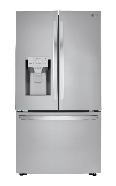 LG전자, 美 '올해의 냉장고' 석권