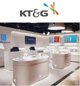 ESG 돛 달고 '글로벌 톱4' 순항…KT&G, 내수 강자에서 글로벌 다크호스로