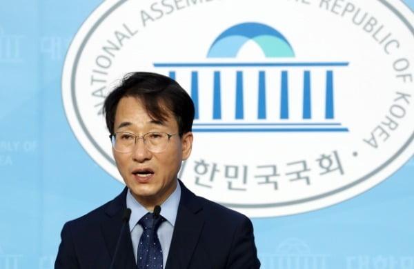 이원욱 더불어민주당 의원. /사진=연합뉴스