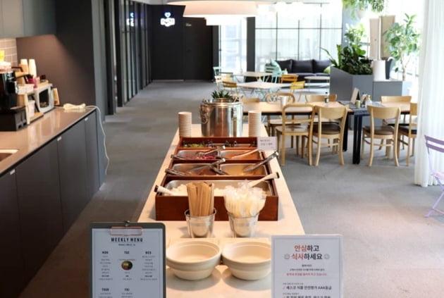 '찾아가는 구내식당' 플레이팅, 13억원 투자 유치
