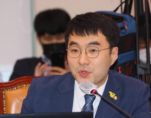 김남국 더불어민주당 의원 [사진=연합뉴스]