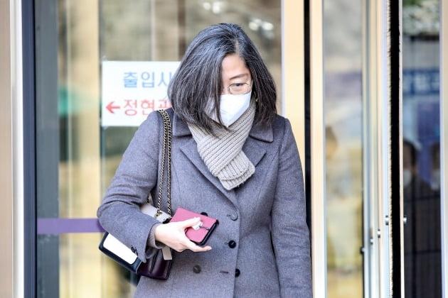 국민의힘 성폭력대책 특별위원회 소속 이수정 경기대 교수 [사진=연합뉴스]