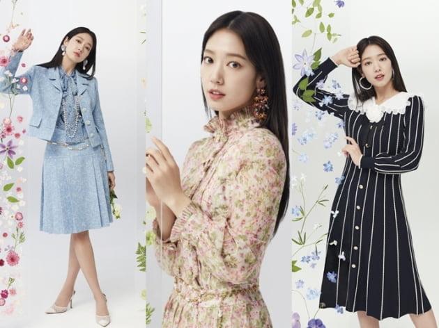 32살 박신혜, 성숙미 겸비한 美친 미모