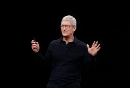 현대차 주식이 흔들렸다는 애플의 주요 발표의 뚜껑을 열었을 때…