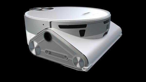 삼성 '제트봇 AI' 로봇청소기/사진제공=삼성전자