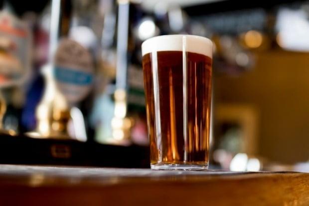 크리미한 맥주가 국내에서도 제조될지 주목된다./사진=게티이미지