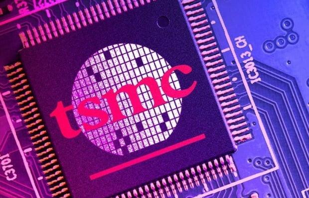 """""""삼성 고객뺏기 지금이 기회""""…TSMC 회장 나섰다"""