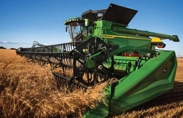 """치솟는 국제 곡물 가격…""""국내 식탁 물가도 오른다"""""""