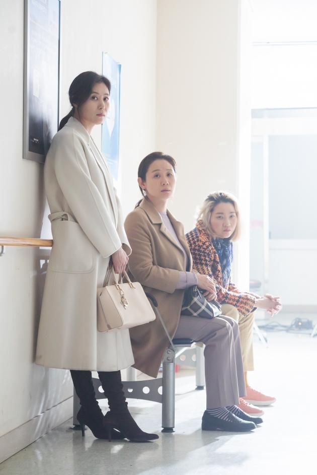 영화 '세 자매' /사진=리틀빅픽처스