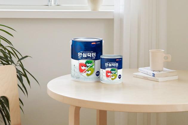 삼화페인트 '안심닥터'