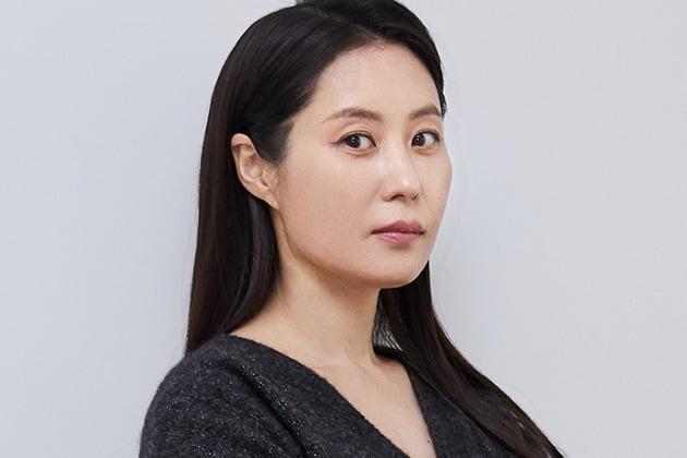 """문소리, 김선영 연기 '극찬' <br>""""지하 암반수 같아"""""""