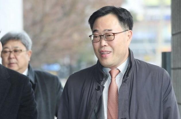 김기식 전 금감원장 [사진=연합뉴스]