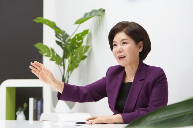 """[단독 인터뷰] 조은희 """"인턴시장 대신 검증된 일꾼 뽑아야"""""""