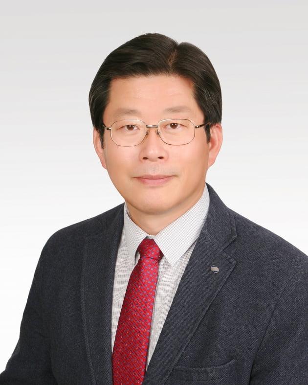 한국남부발전, 김우곤 기술안전본부장 취임