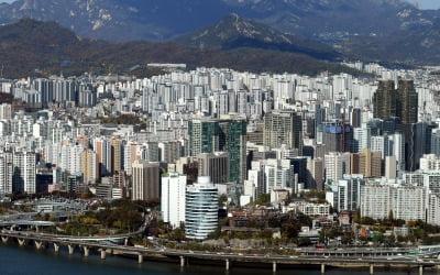 마포도 '20억' 넘었다…非 강남권 두 번째