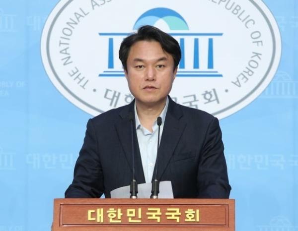김종철 정의당 대표./사진=뉴스1