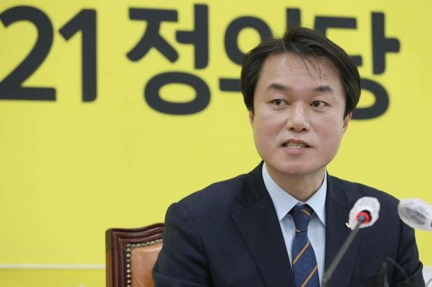 김종철 전 정의당 대표. 사진=뉴스1