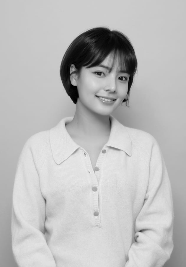 송유정, 지난 23일 사망 /사진=써브라임아티스트에이전시 제공