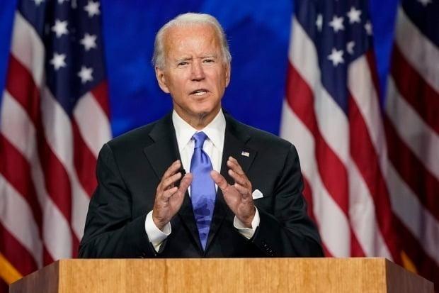 조 바이든 미국 대통령 당선인  /사진=AP