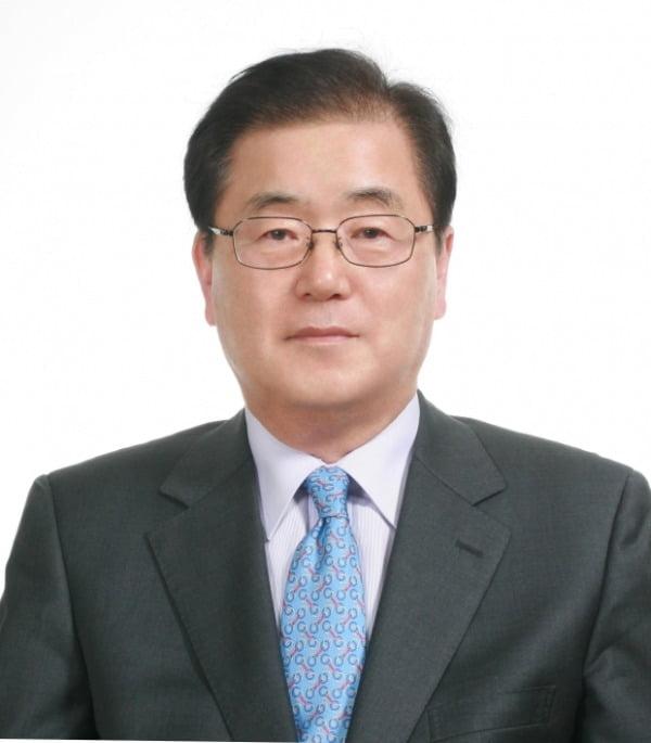 정의화 신임 외교부 장관 후보자 /사진=연합뉴스