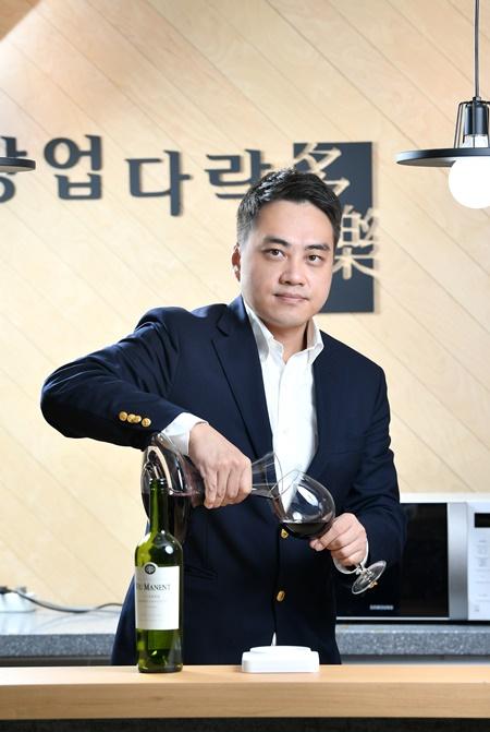 [인천대학교 2020 예비창업패키지] 국내 최초로 초음파 와인 디캔터 개발한 벤코스