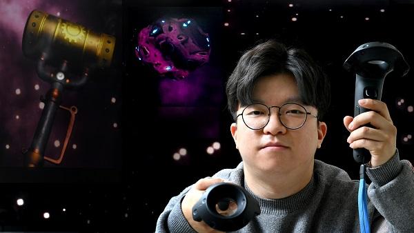[2021 숭실대 스타트업 CEO] 치매·우울증 예방 위해 VR 복지 프로그램 개발하는 스위드팩토리