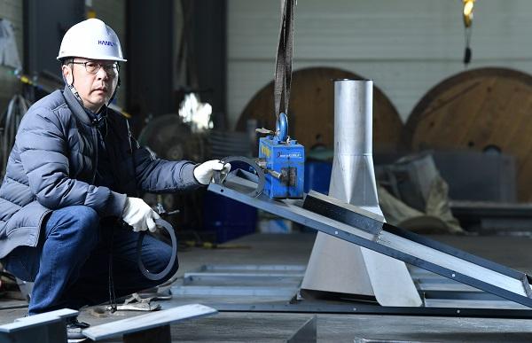 [인하대학교 2020 초기창업패키지] 바이오매스에너지 발전설비 국산화에 도전하는 '한일엔지니어링공업(주)'
