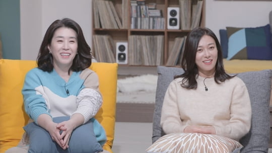 방구석1열 장영남(사진=JTBC)