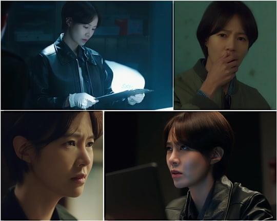 '경이로운 소문' 최윤영 (사진= OCN 제공)