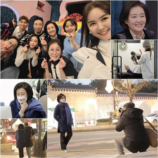 '아내의 맛' 박영선 (사진= TV CHOSUN 제공)