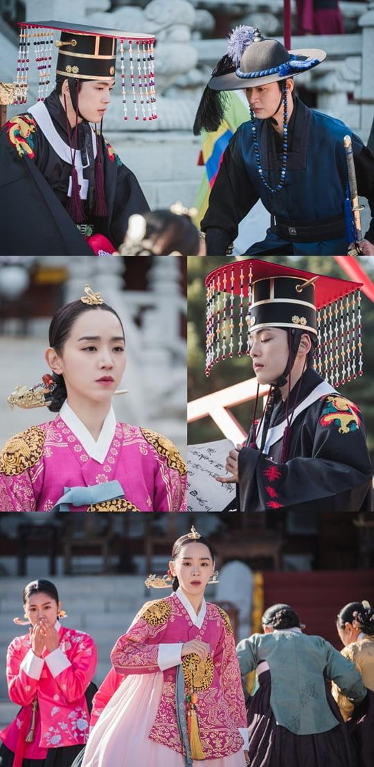 철인왕후(사진=tvN '철인왕후')