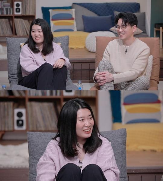 정세랑(사진=JTBC)