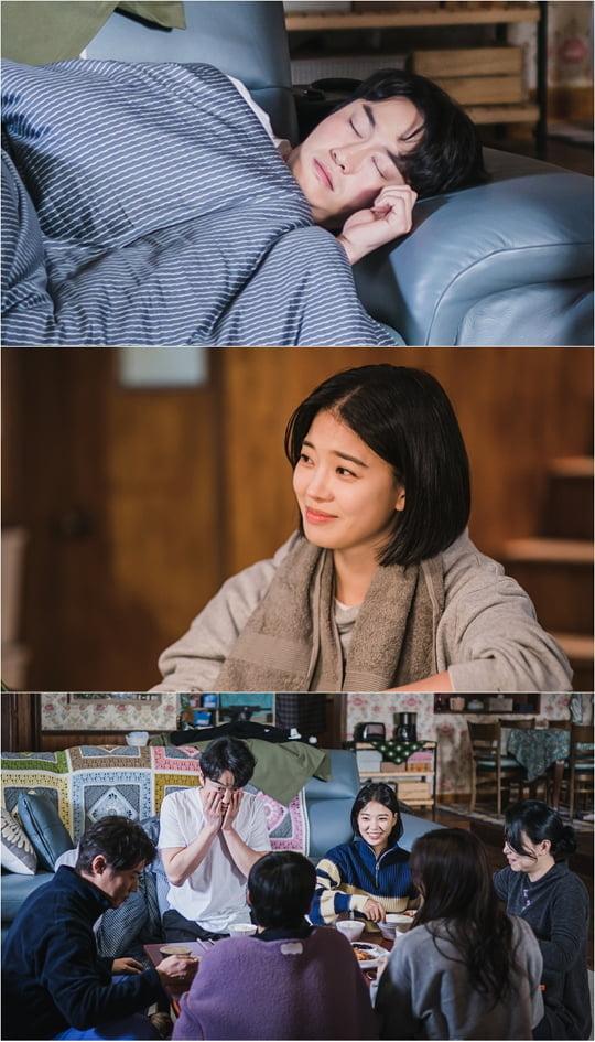 '여신강림' 오의식 (사진=tvN)