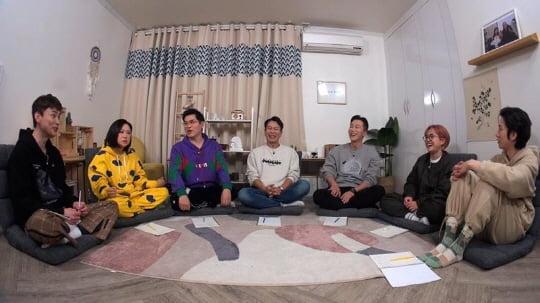 '옥탑방의 문제아들'(사진=KBS2)