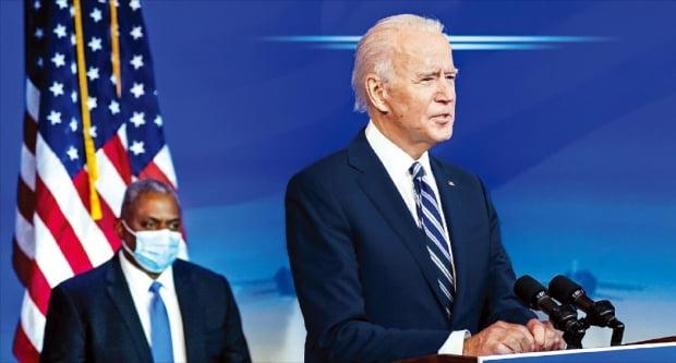 조 바이든 미국 대통령 당선인. 사진 = 로이터