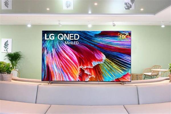 LG QNED/사진제공=LG전자