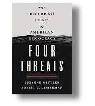 [CEO의 서재] 민주주의 파괴는 민주주의 이름으로 자행된다
