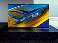 소니 브라비아 XR TV 라인업, 시청자 눈 초점까지 인식