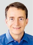 CEO 교체한 인텔…위기 돌파 '승부수'