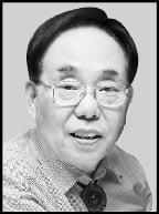펜으로 문화재 복원한 '펜화가' 김영택 씨 별세