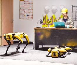 자율주행·AI·신재생에너지…미래 먹거리 키우는 기업들