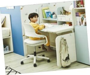 아이 책상·부모님 안마의자…'이름값' 하는 中企 제품으로 바꿔볼까