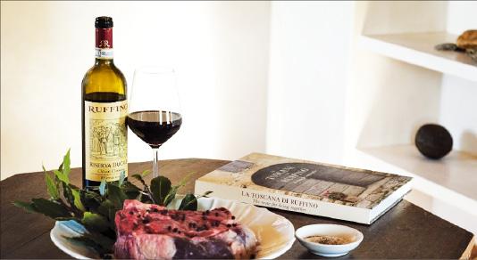 햇와인엔 부르고뉴·샴페인엔 플루트…술맛나게 하는 술잔의 마법
