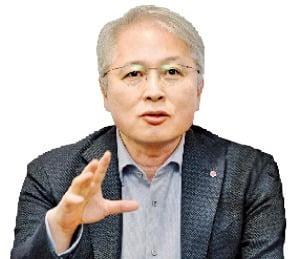 권봉석 LG전자 사장