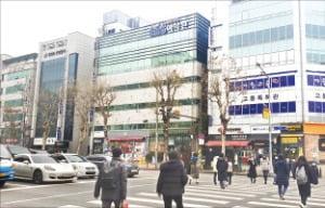 '사교육 1번지' 대치동도 찬바람…無권리금 점포 속출