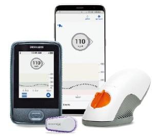 휴온스, 정확도·편의성 높인 당뇨 측정기 출시